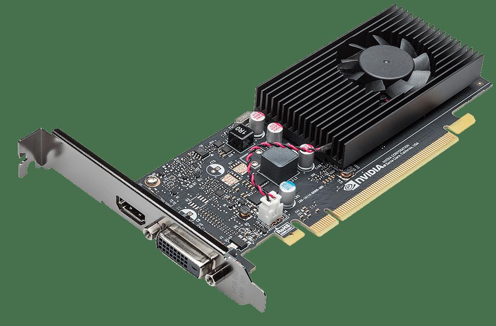 Arriva sul mercato Nvidia GeForce GT 1030 1