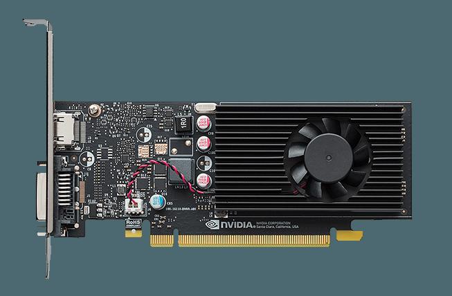 Arriva sul mercato Nvidia GeForce GT 1030 2