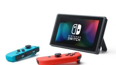 nintendo switch console virtuelle lancement