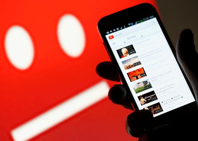 YouTube ha rimosso 83 milioni di video e 7 miliardi di commenti in 3 anni - CybeOut
