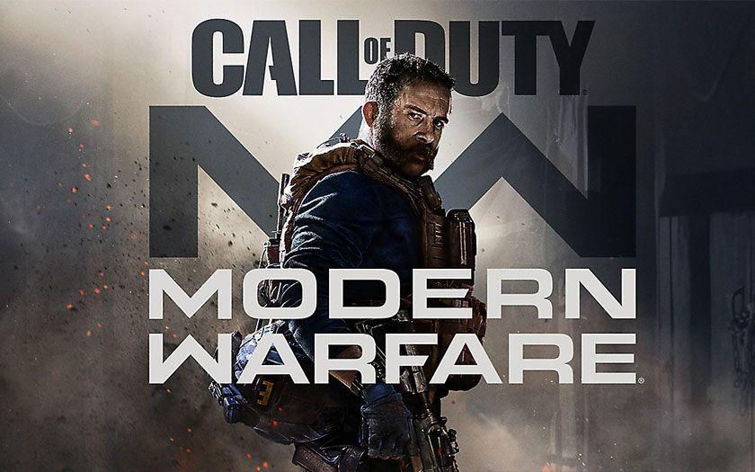 call of duty modern warfare 2019 1