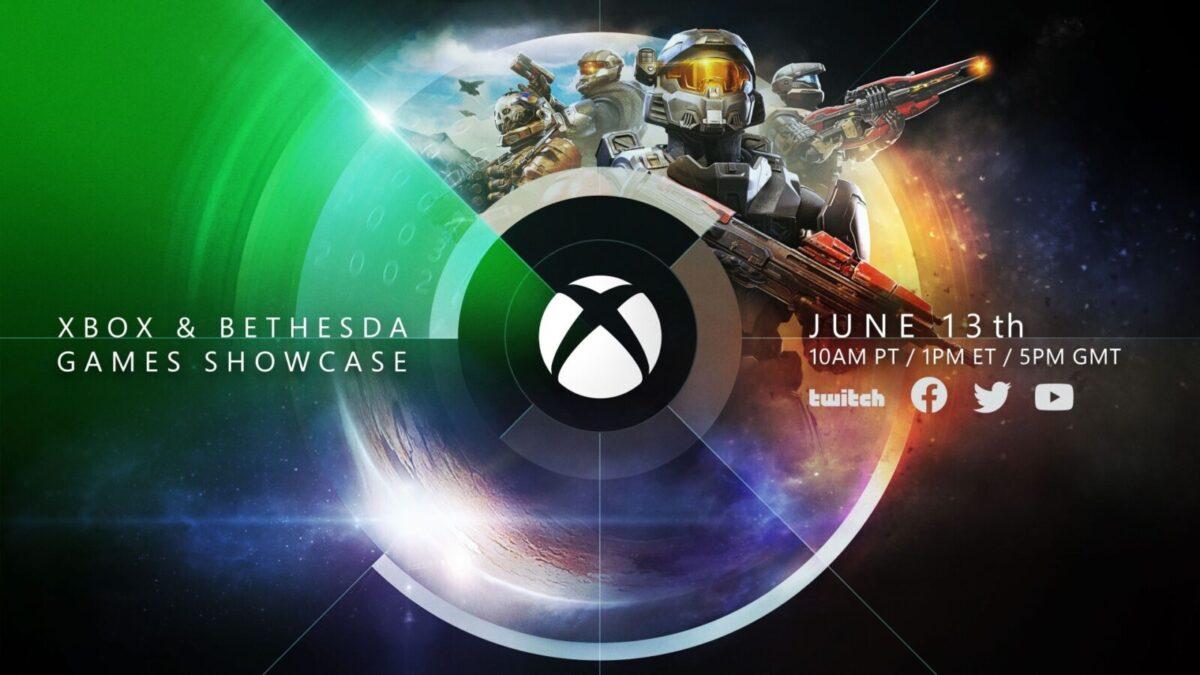E3 2021: conferenza Xbox e Bethesda che si terrà il 13 giugno alle 19:00 -  CybeOut