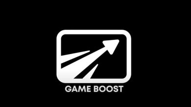 gameboost ps5