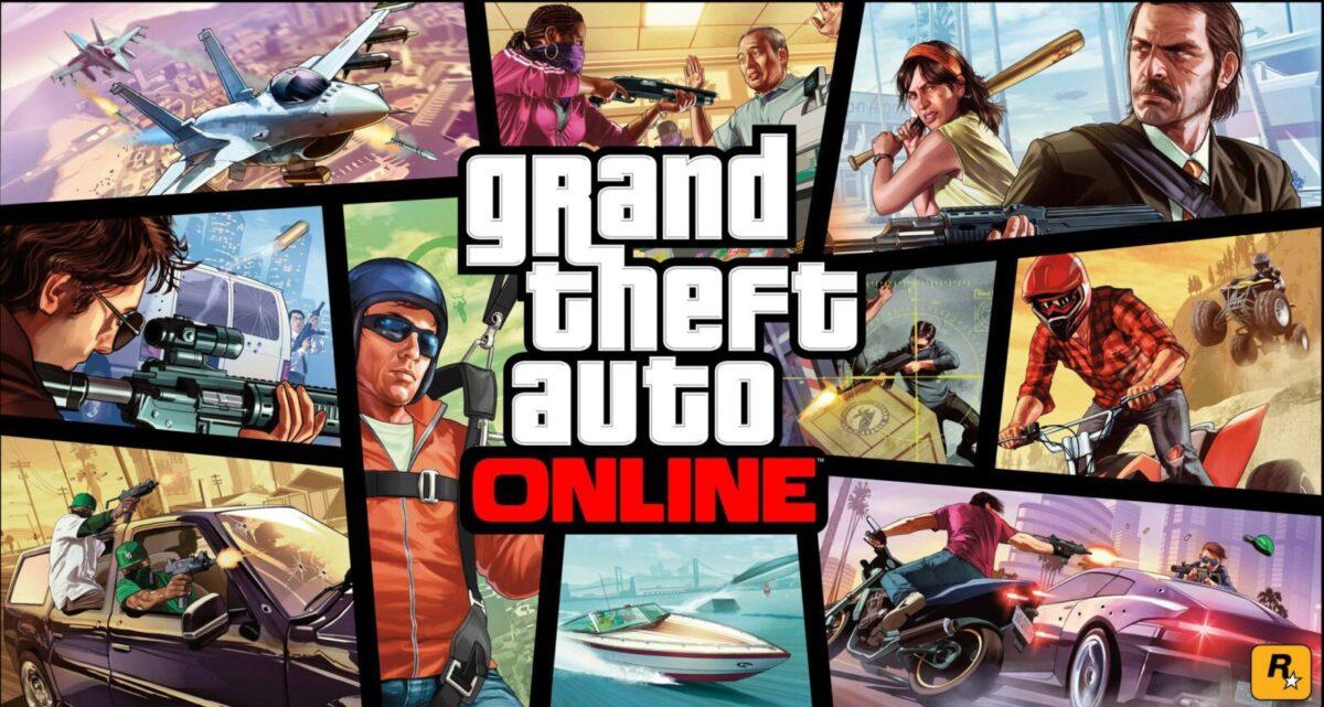 GTA Online chiuderà quest'anno su Xbox 360 e PlayStation 3 - CybeOut